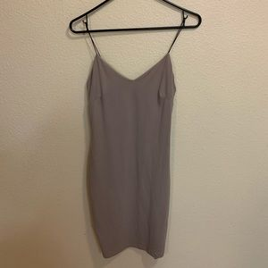 The Vintage Shop Slip dress